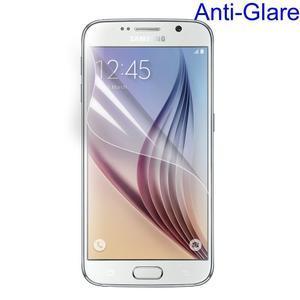 Matná fólie na mobil Samsung Galaxy S6