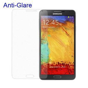 Matná fólie na Samsung Galaxy Note 3