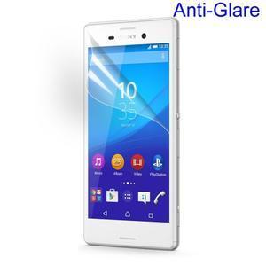 Matná fólie na mobil Sony Xperia M4 Aqua