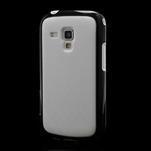 Plastogelové pouzdro na Samsung Galaxy Trend, Duos- černé - 1/4