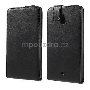 Flipové pouzdro pro Nokia Lumia 1320 - 1