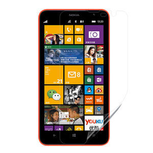 Fólie na displej  Nokia Lumia 1320