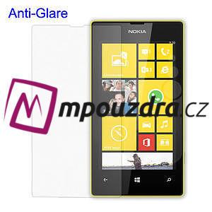 Matná fólie na Nokia Lumia 520