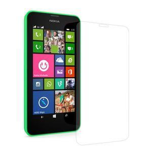 Fólie na displej  Nokia Lumia 630