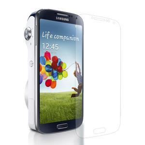 Lesklá fólie na Samsung Galaxy K zoom C115
