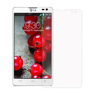 Čirá fólie na LG Optimus L9 II D605