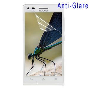 Matná fólie na Huawei Ascend G6