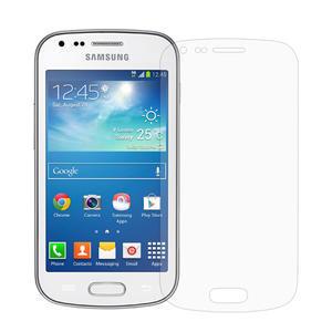 Fólie na displej Samsung Galaxy Trend plus, duos