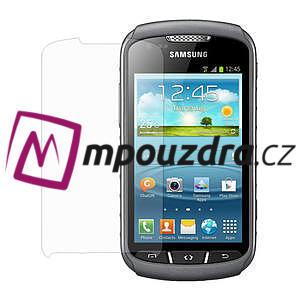 Čirá fólie na Samsung Galaxy Xcover 2 S7710