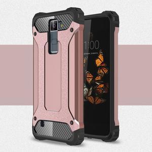 Armory odolný obal na mobil LG K8 - růžový - 1