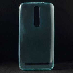 Ultratenký slim obal na Asus Zenfone 2 ZE551ML - světle modrý - 1