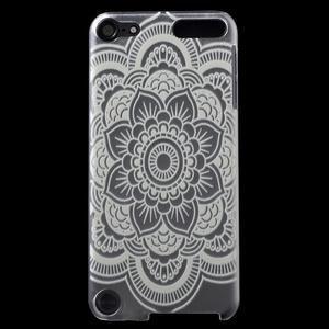 Plastový obal pro iPod Touch 5 - okuzlující květ - 1
