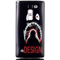 Soft gelové pouzdro na LG G4c - monster - 1/3