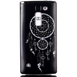 Soft gelové pouzdro na LG G4c - snění - 1