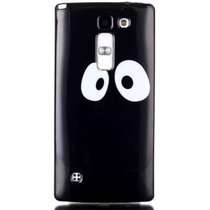 Soft gelové pouzdro na LG G4c - kukuč - 1