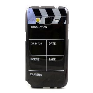 Gelový obal pro Samsung Core Prime - movie - 1