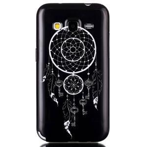 Gelový kryt na mobil Samsung Galaxy Core Prime - snění - 1