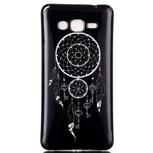 Jelly gelový obal na mobil Samsung Galaxy Grand Prime - snění - 1