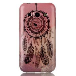 Gelový obal na mobil Samsung Galaxy J5 - catcher - 1