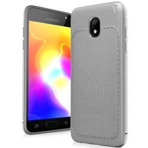 VibeX odolný obal na mobil Samsung Galaxy J3 (2018) - šedý - 1