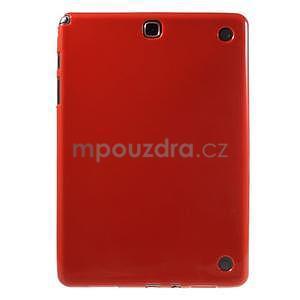 Classic gelový obal pro tablet Samsung Galaxy Tab A 9.7 - červený - 1