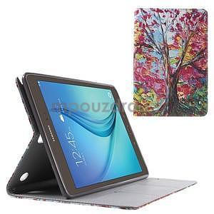 Stines pouzdro pro Samsung Galaxy Tab A 9.7 - strom - 1