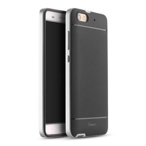 Odolný obal na mobil Honor 4C - stříbrný - 1