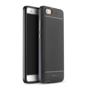 Odolný obal na mobil Honor 4C - černý - 1