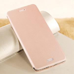 Vintage pouzdro na mobil Honor 5X - rose gold - 1