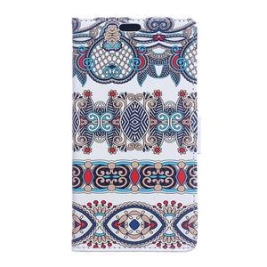 Style peněženkové pouzdro na LG K4 - pattern - 1