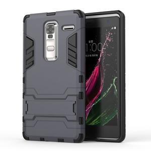 Outdoor odolný kryt na mobil LG Zero - tmavěmodrý - 1