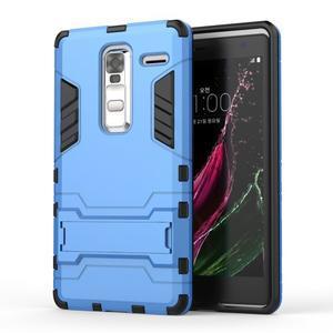 Outdoor odolný kryt na mobil LG Zero - světlemodrý - 1