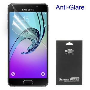 Fix antireflexní fólie na displej Samsung Galaxy A3 (2016)