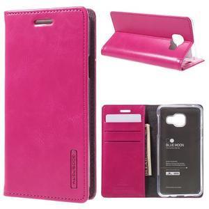 Mercury peněženkové pouzdro na Samsung Galaxy A3 (2016) - rose - 1