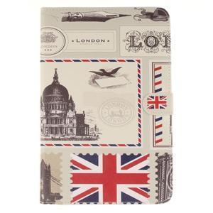 Standy pouzdro na tablet iPad mini 4 - United Kingdom - 1