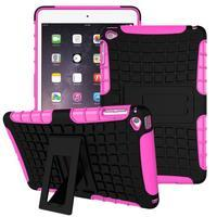 Outdoor odolný obal na tablet iPad mini 4 - rose - 1/3