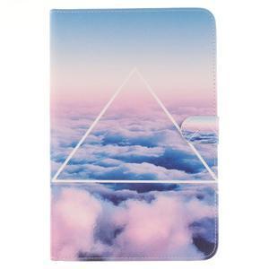 Standy pouzdro na tablet iPad mini 4 - tringle - 1