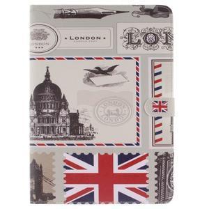 Knížkové pouzdro na tablet iPad Pro 9.7 - United Kingdom - 1