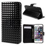 Cool style pouzdro na iPhone 6s a iPhone 6 - černé - 1/7