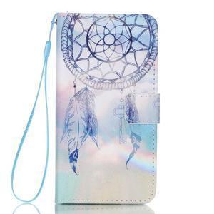 Pictu pouzdro na mobil Samsung Galaxy A3 (2016) - lapač snů - 1