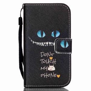 Pictu pouzdro na mobil Samsung Galaxy Core Prime - nedotýkat se - 1
