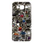 Imda gelový obal na mobil Samsung Galaxy J5 - symboly - 1/3