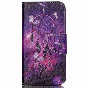 Emotive pouzdro na mobil Samsung Galaxy J5 - lapač snů - 1
