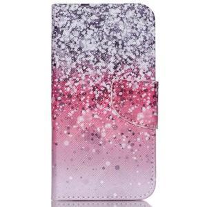 Emotive pouzdro na mobil Samsung Galaxy J5 - gradient - 1