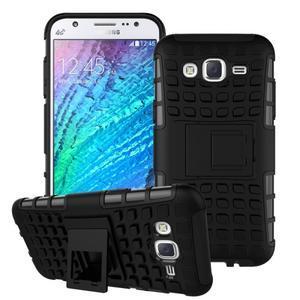 Outdoor kryt na mobil Samsung Galaxy J5 - černý - 1