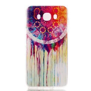 Softy gelový obal na mobil Samsung Galaxy J5 (2016) - snění - 1