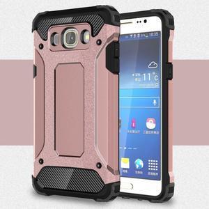 Armor 2v1 odolný obal na Samsung Galaxy J5 (2016) - růžový - 1