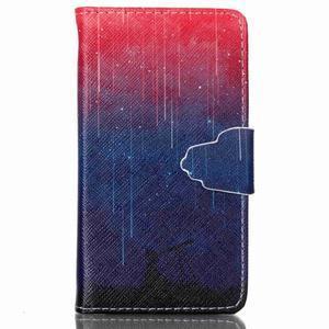 Emotive pouzdro na mobil Samsung Galaxy S3 mini - meteory - 1