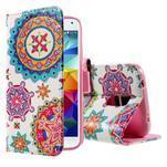 Ochranné pouzdro na mobil Samsung Galaxy S5 - mandala - 1/6