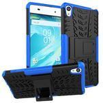 Outdoor odolný obal na mobil Sony Xperia XA - modrý - 1/2